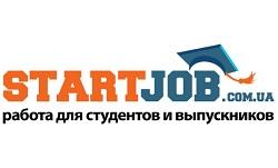 Startjob